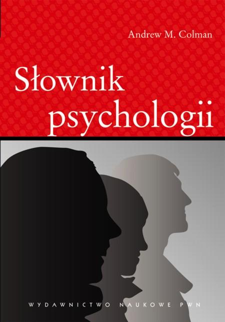 Colman - Słownik psychologii