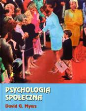 Myers David G - Psychologia spoleczna